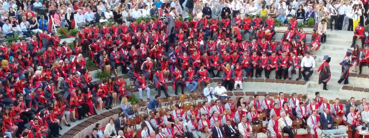 mezuniyet organizasyon izmir